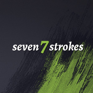 Sevenstrokes web development